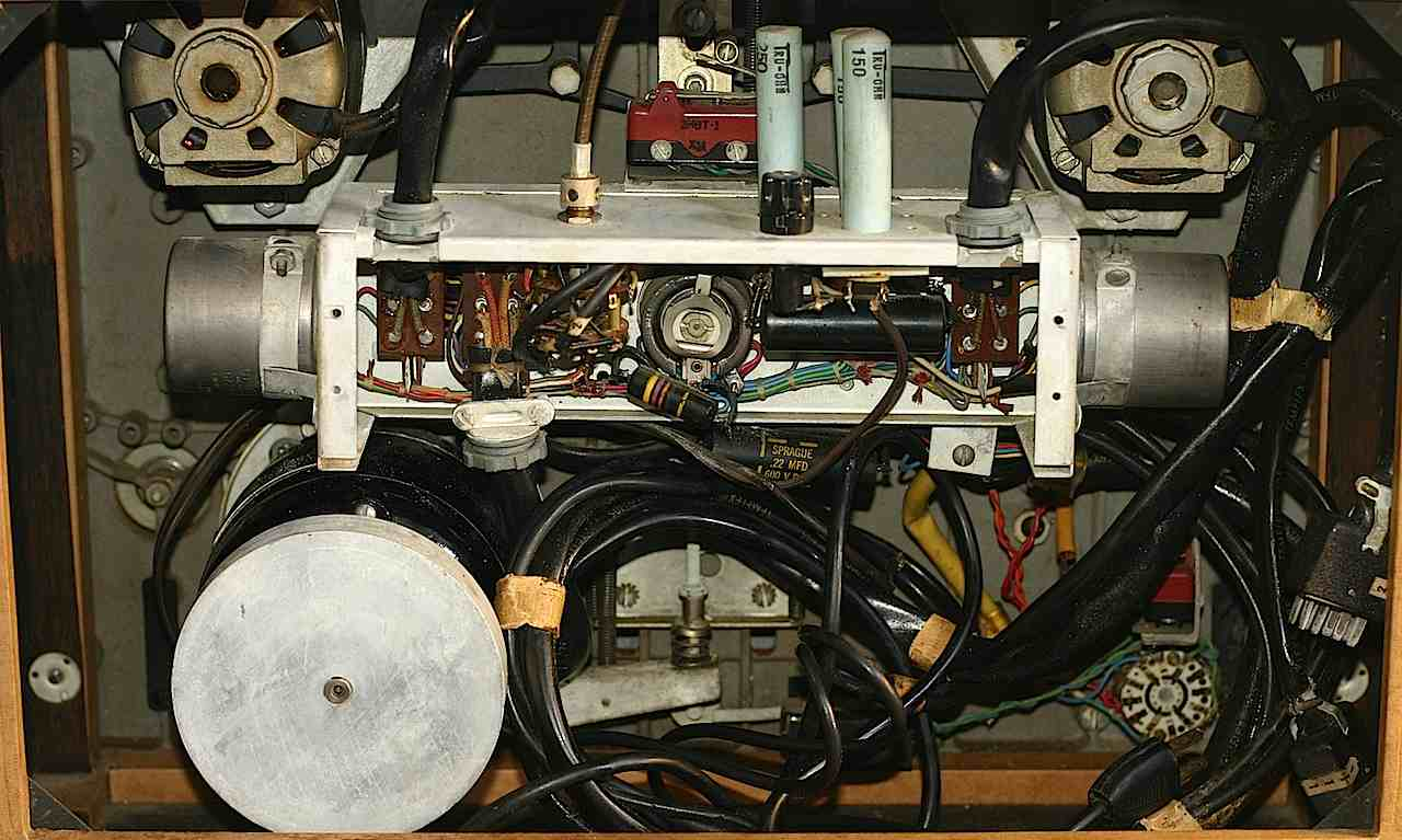 Berlant Concertone 20 Tapeheads Tape Audio And Music Forums Wiring Diagram Dave